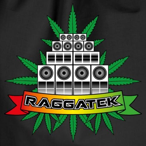 Raggatek Sound System - Drawstring Bag