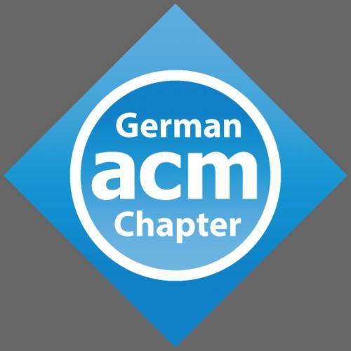 ACM Germany - Turnbeutel