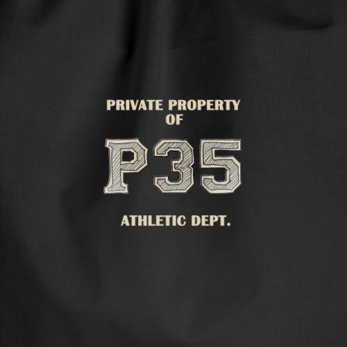Property P35 - Turnbeutel