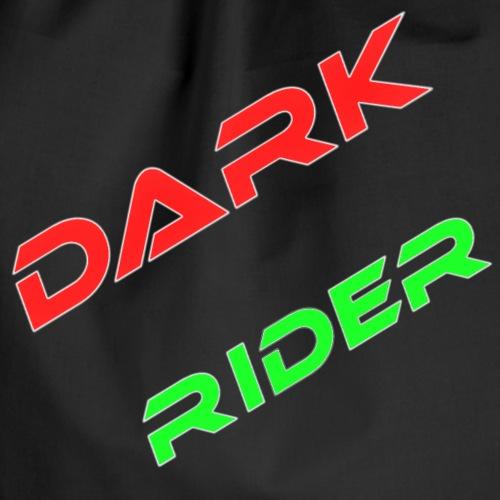 Dark Rider - Turnbeutel