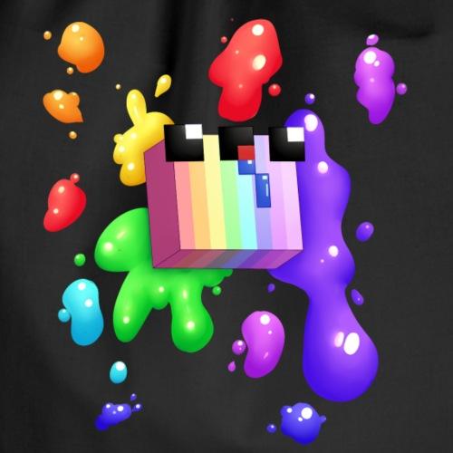 Rainbow Vieh - Turnbeutel
