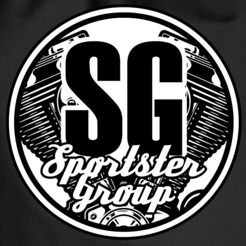 Sporster Group - Turnbeutel
