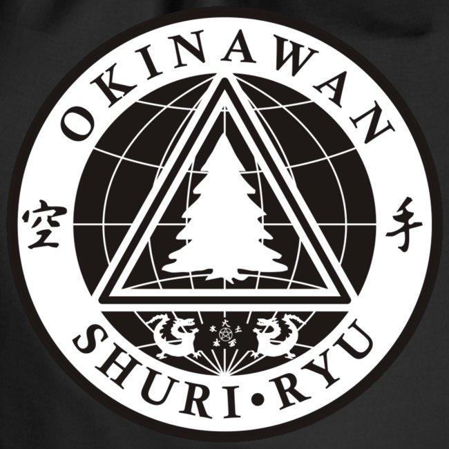 Sensei mærke Traditionel placering