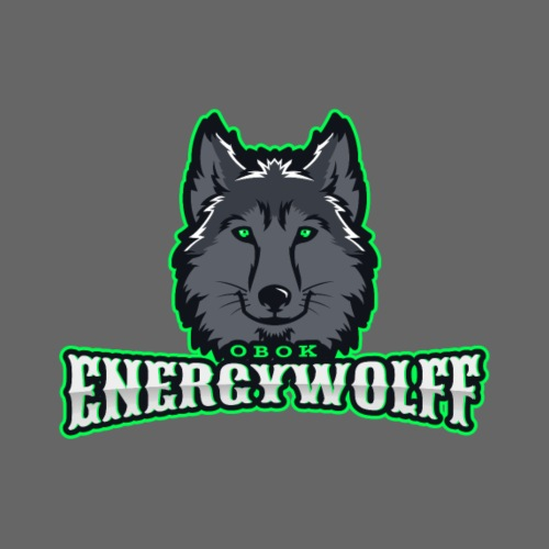 ENERGYWOLF - Gymtas