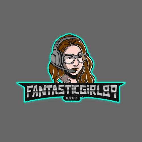 FantasticGirl89 - Gymtas