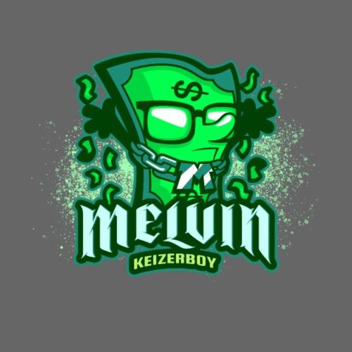 MELVINNN - Gymtas