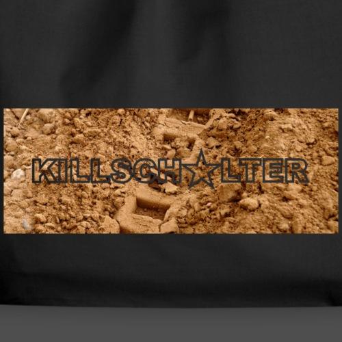 KILLSCHALTER Track - Worek gimnastyczny