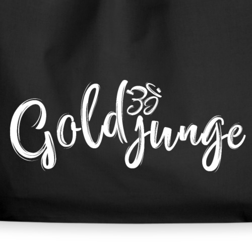 Goldjunge Basic White