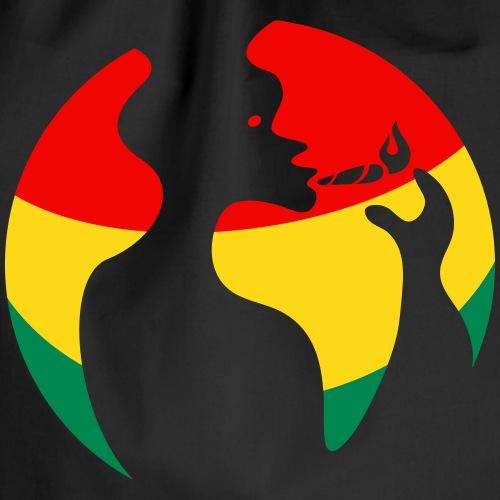 World of Reggae - Sac de sport léger