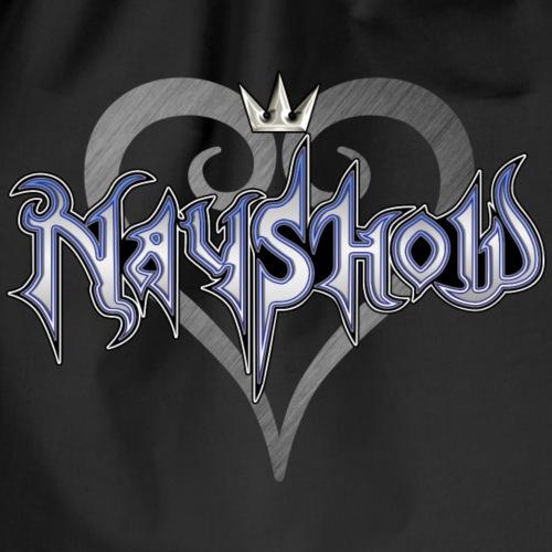 Kingdom Hearts - Sac de sport léger