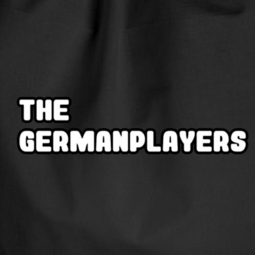 TheGermanPlayers Schridt - Turnbeutel