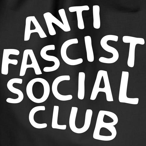 Anit Fascist Social Club - Turnbeutel