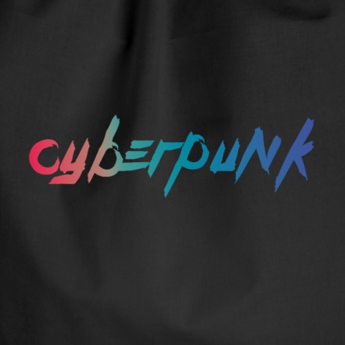 Color of Cyberpunk - Turnbeutel