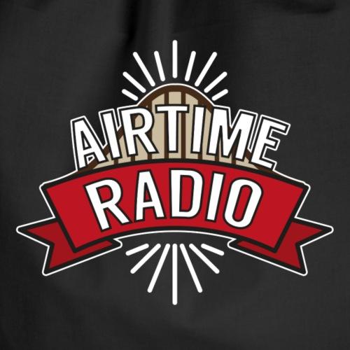 Airtime Radio - Turnbeutel