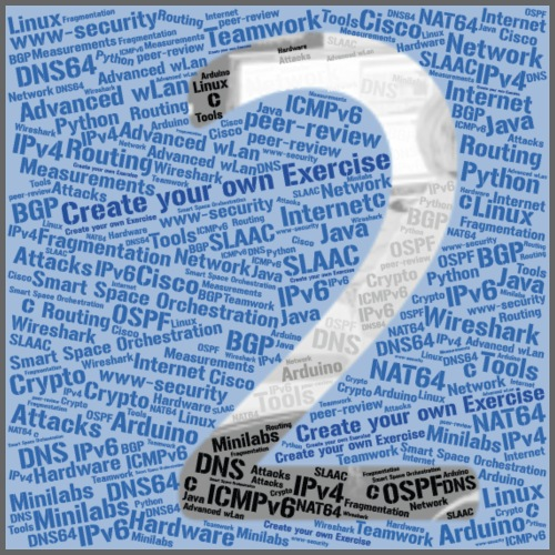 iLab2 - You Set the Focus - Turnbeutel