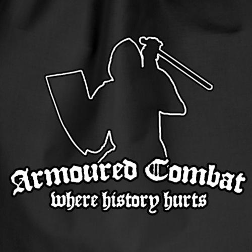 Where History Hurts - Schwertkampf