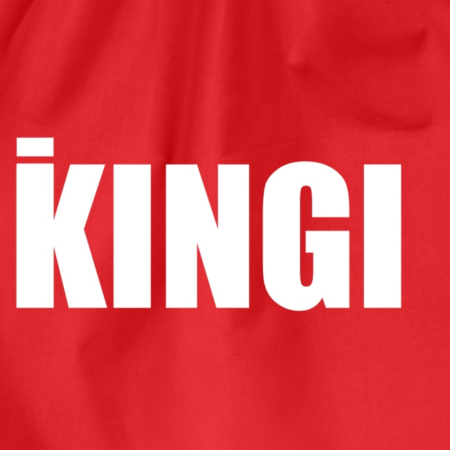 iKINGI
