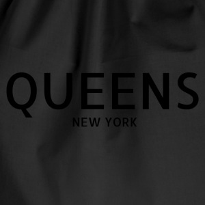 Queens New York by - Gymbag