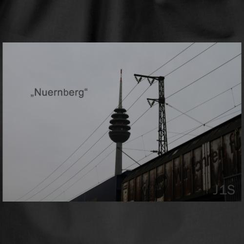 Nürnberg Television - Turnbeutel