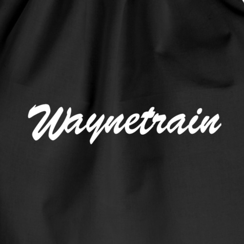Waynetrain Basic - Turnbeutel