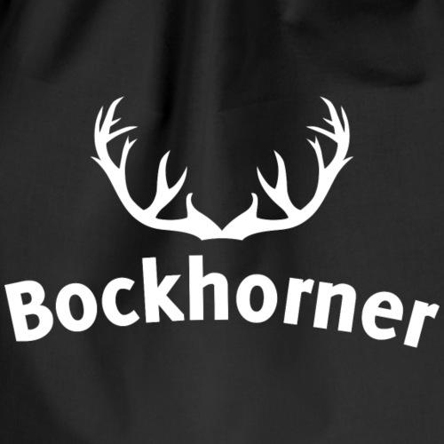 Bockhorner Solo - Turnbeutel