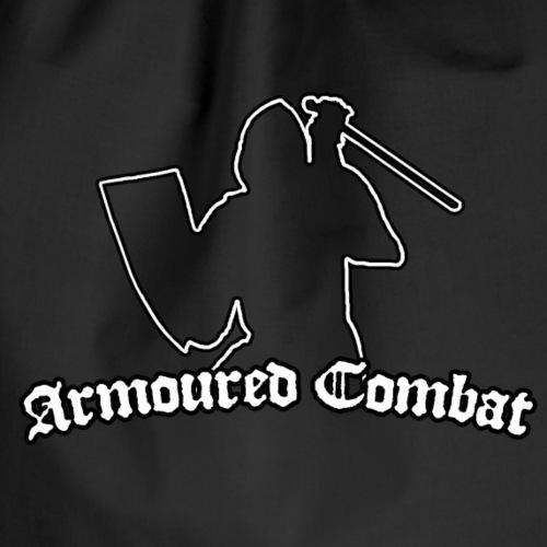 Armoured Combat Silhouette