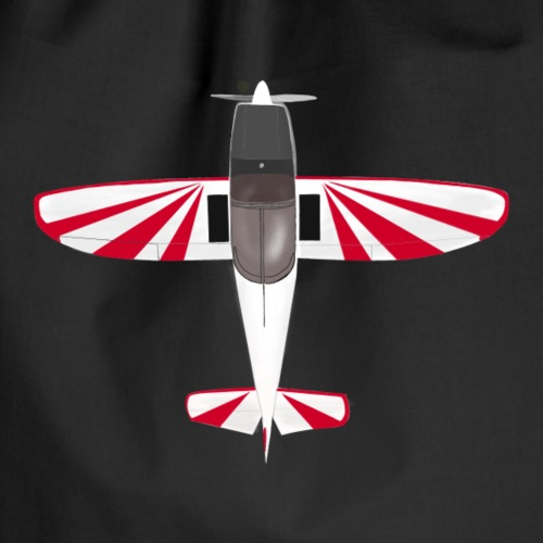 avion cap10 - Sac de sport léger
