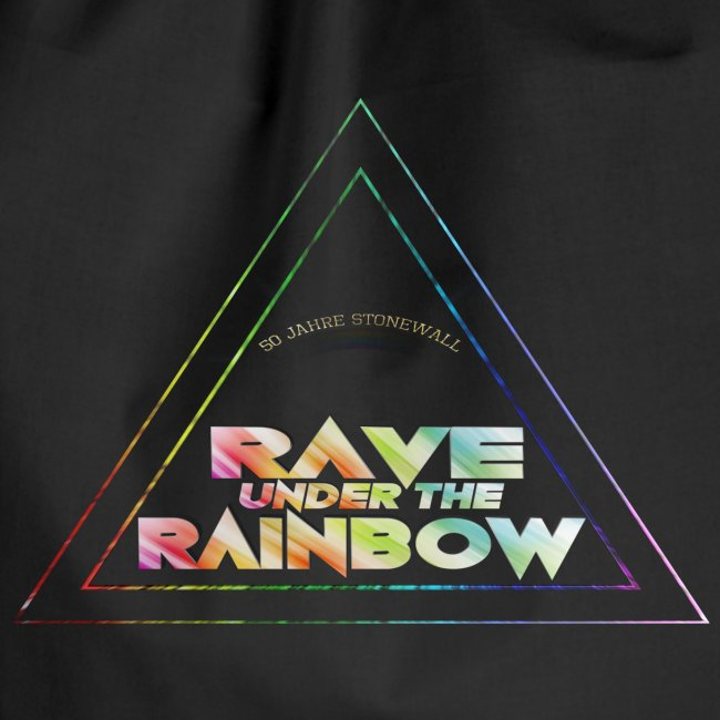 Rave under the Rainbow
