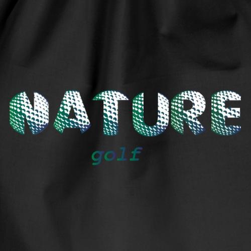 Nature golf - Sac de sport léger