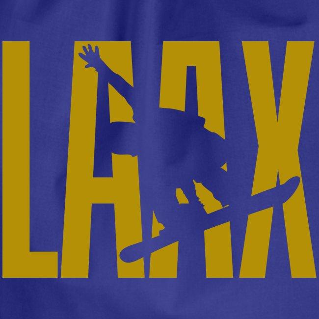 LAAX Snowboard Winter Sport