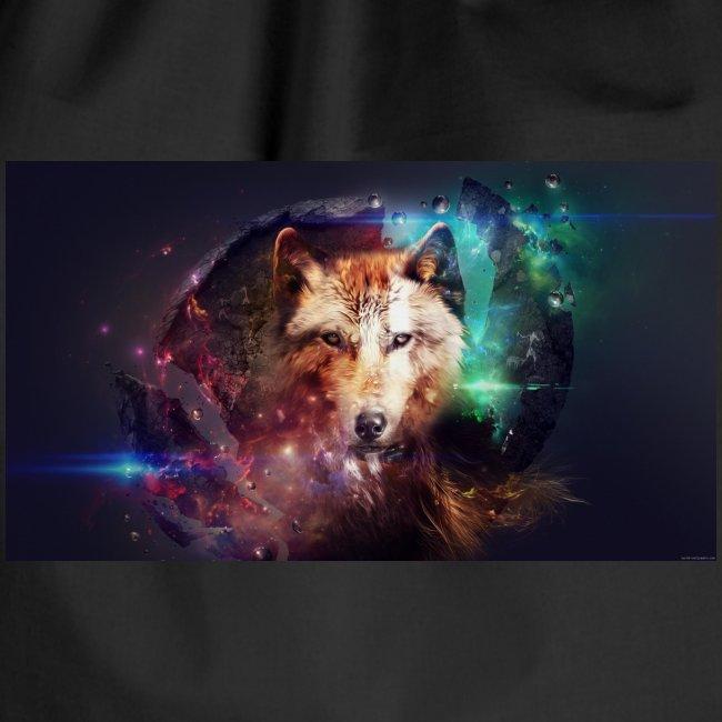 Lobo extraordinario