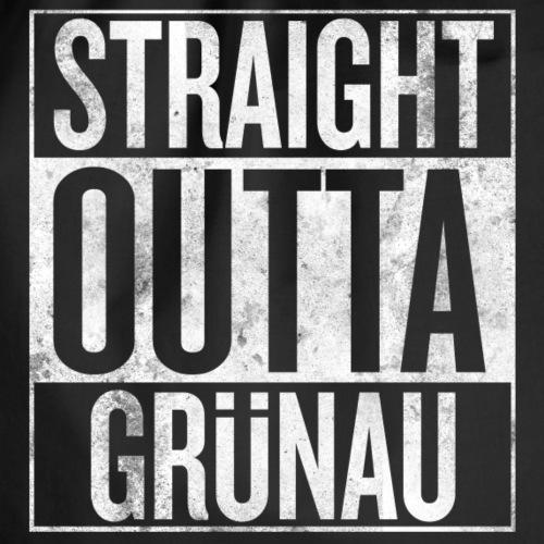 Straight Outta Gruenau - Turnbeutel