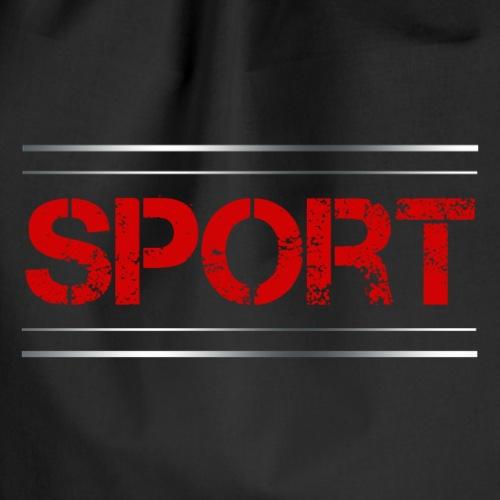 Sport - Turnbeutel