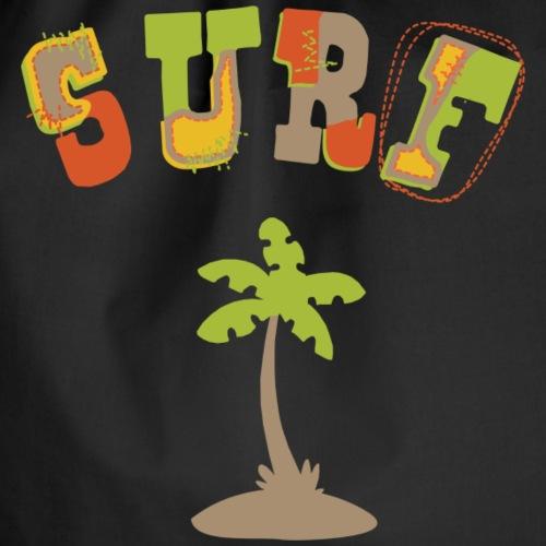 SURF! - Mochila saco