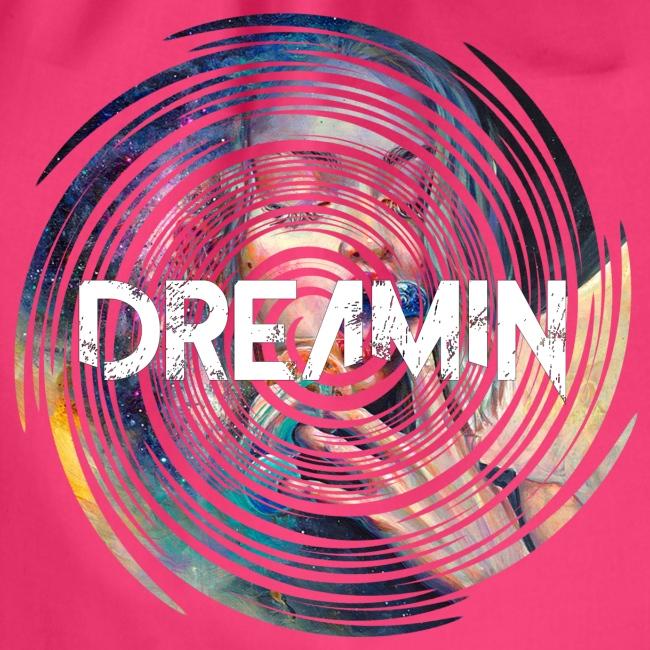 Dreamin Colorfull Print