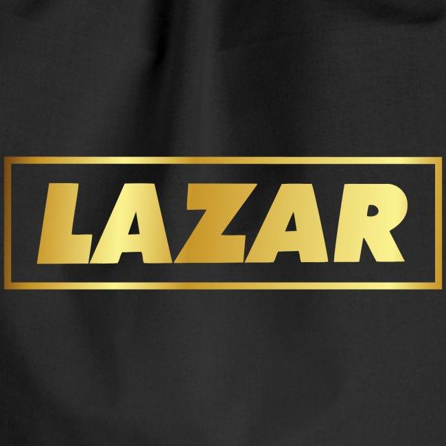 00397 Lazar dorado