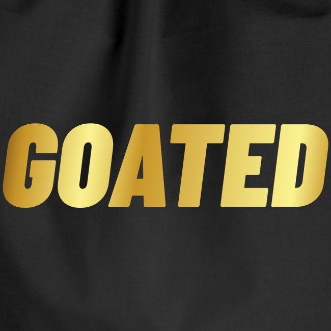 00394 Goated dorado