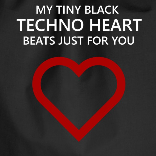 Technoheart Valentine´s