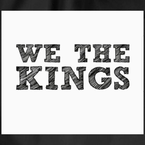 We The Kings - Turnbeutel