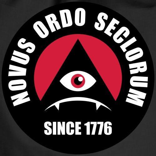 Illuminati: Novus Ordo Seclorum - Turnbeutel