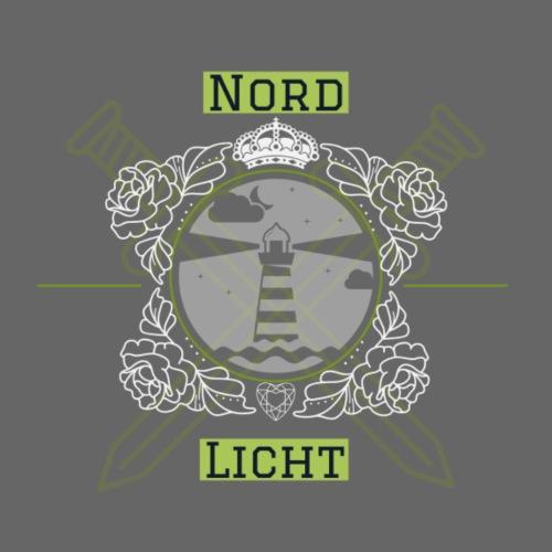 NordLicht Knights - Turnbeutel