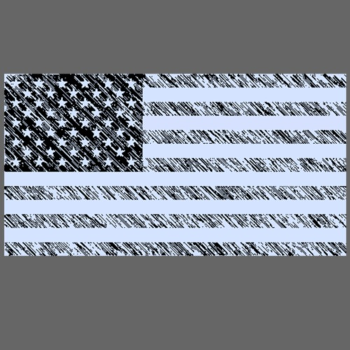 USA-Flagge 2.0