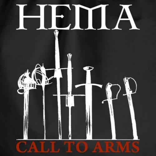 HEMA - Call To Arms