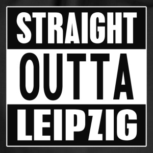 Straight outta Leipzig - Drawstring Bag