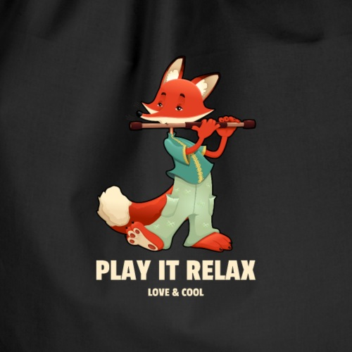 Play it relax and cool - Gymtas