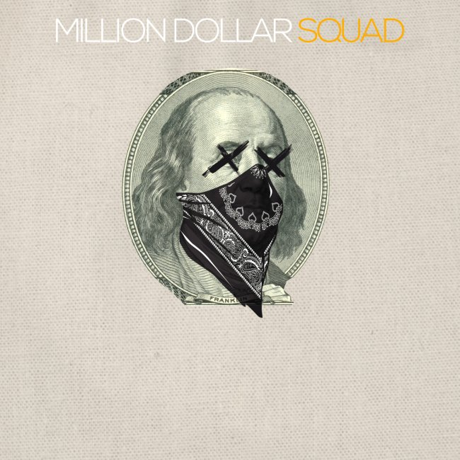 Million Dollar Squad Fitness & Hustle