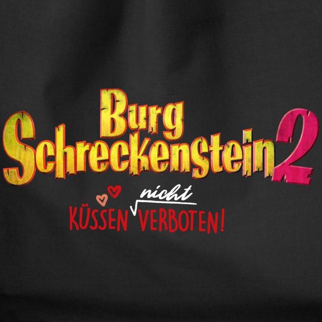 Burg Schreckenstein Küssen verboten