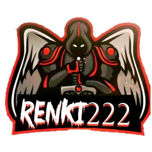Renki222 - Turnbeutel