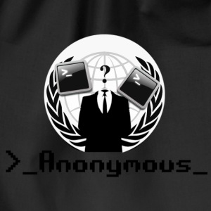 Anonym - Gymbag