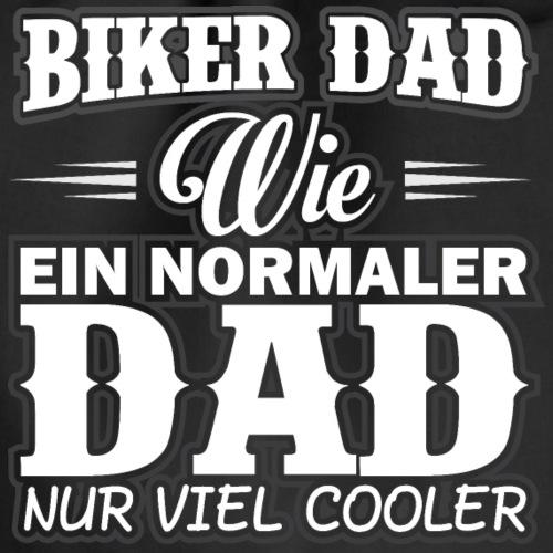 Bikerkluft - Biker Dad - Turnbeutel